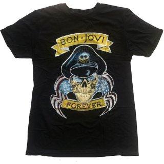 BON JOVI Forever, Tシャツ