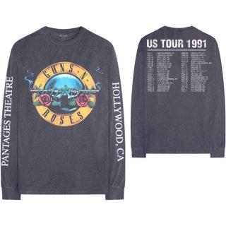 GUNS N' ROSES Hollywood Tour, ロングTシャツ