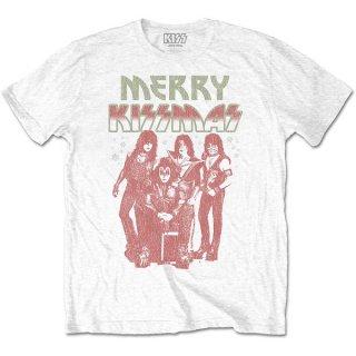 KISS Merry Kissmas, Tシャツ