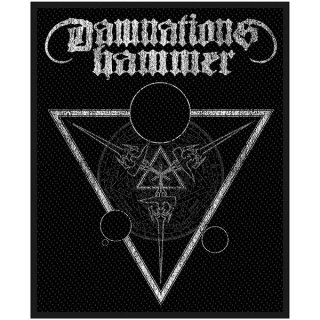 DAMNATION'S HAMMER Planet Sigil, パッチ