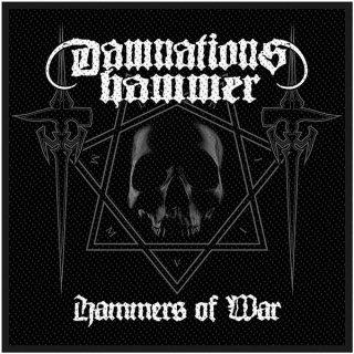 DAMNATION'S HAMMER Hammer Of War, パッチ