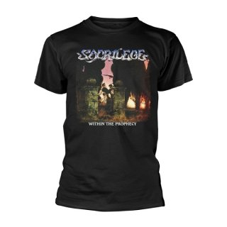 SACRILEGE Within The Prophecy, Tシャツ