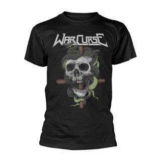 WAR CURSE Serpent, Tシャツ