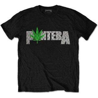PANTERA Weed 'n Steel, Tシャツ