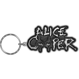 ALICE COOPER Eyes, キーホルダー