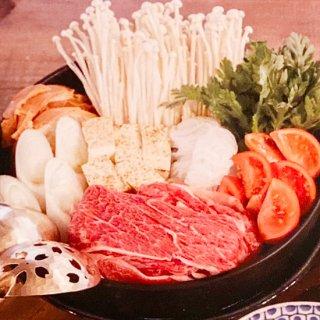 土佐あかうし 200g 【冷凍】牛肉すき焼き用