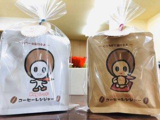 ドリップバッグ5個パック(香り)コーヒーレンジャー