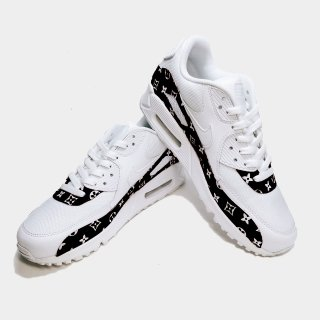 <img class='new_mark_img1' src='https://img.shop-pro.jp/img/new/icons49.gif' style='border:none;display:inline;margin:0px;padding:0px;width:auto;' />【STuREET】STuGRAM AIR MAX 90 WHT 受注販売