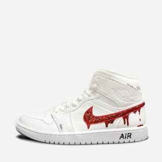 <img class='new_mark_img1' src='https://img.shop-pro.jp/img/new/icons49.gif' style='border:none;display:inline;margin:0px;padding:0px;width:auto;' />【STuREET】AIR JORDAN 1 MID DROP STONE