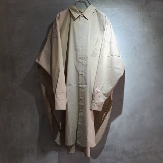 <img class='new_mark_img1' src='https://img.shop-pro.jp/img/new/icons20.gif' style='border:none;display:inline;margin:0px;padding:0px;width:auto;' />【roundabout】L/S Big Shirt