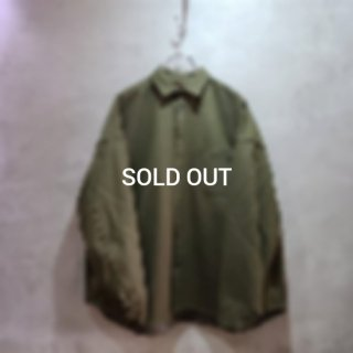 <img class='new_mark_img1' src='https://img.shop-pro.jp/img/new/icons7.gif' style='border:none;display:inline;margin:0px;padding:0px;width:auto;' />【roundabout】L/S Big Shirt