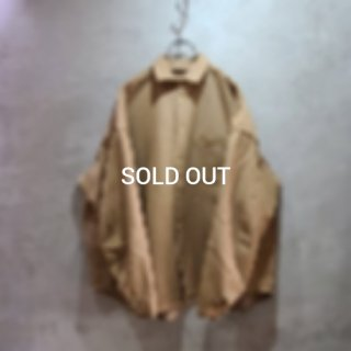 <img class='new_mark_img1' src='https://img.shop-pro.jp/img/new/icons49.gif' style='border:none;display:inline;margin:0px;padding:0px;width:auto;' />【roundabout】L/S Big Shirt