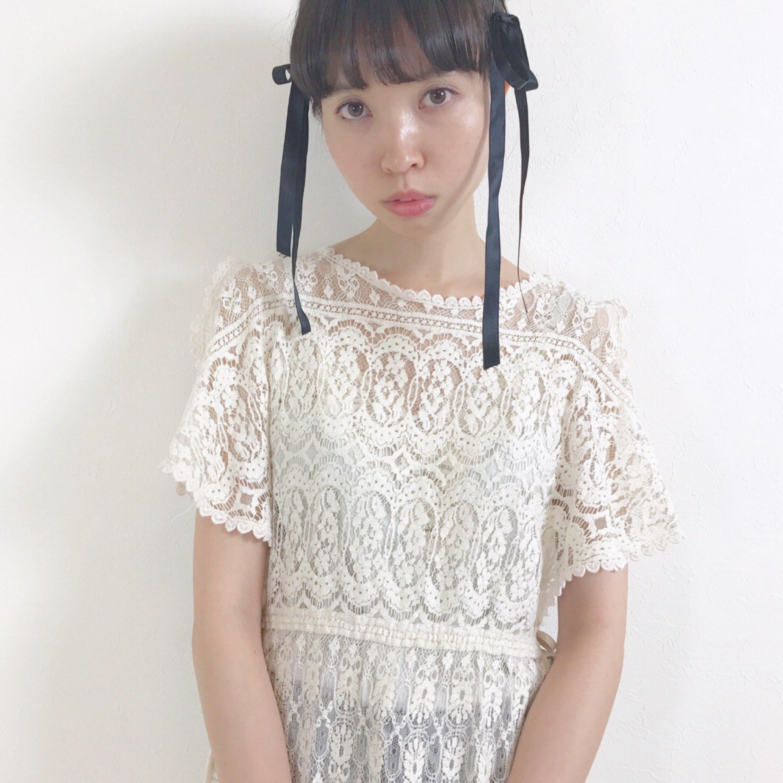 ka・re・n lace one-piece