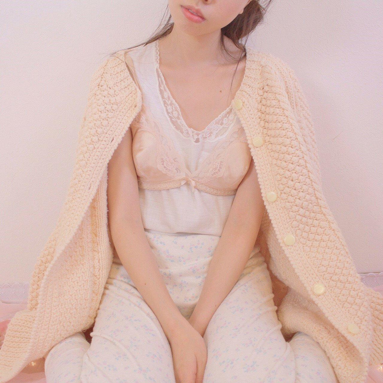 rustic allan knit cardigan