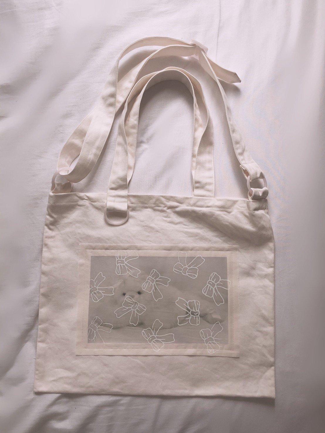 【猛毒】bum flap bag for tvm