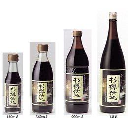 杉樽仕込醤油 1.8L