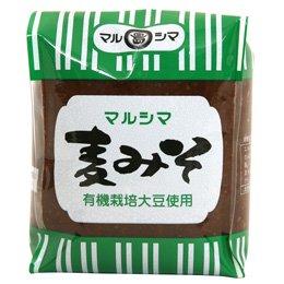 麦みそ 1�