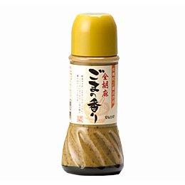 金胡麻 ごまの香り 280ml