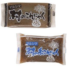 村のこんにゃく(糸) 220g