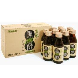 玄米黒酢ドリンク 100ml