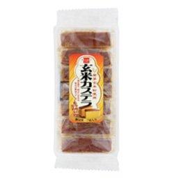 玄米カステラ 7切