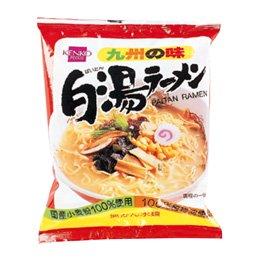 健康フーズ 1食 白湯ラーメン