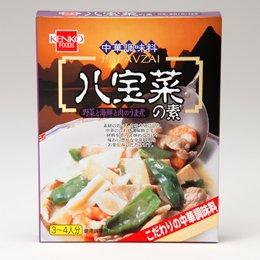 健康フーズ 八宝菜の素