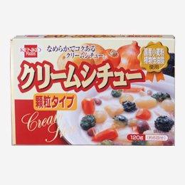 健康フーズ クリームシチュー