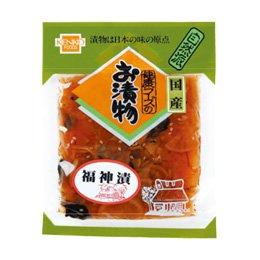 健康フーズ 福神漬(国産原料)
