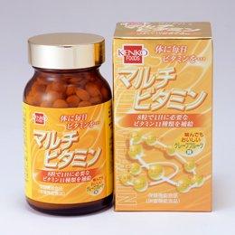 健康フーズ マルチビタミン