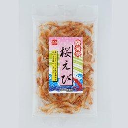健康フーズ 桜えび12G