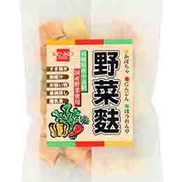 野菜麩 15g
