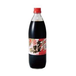 [終売]健康フーズ 丸大豆醤油(生)