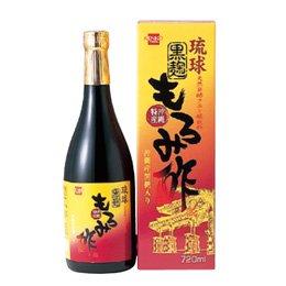 健康フーズ 琉球黒麹もろみ酢