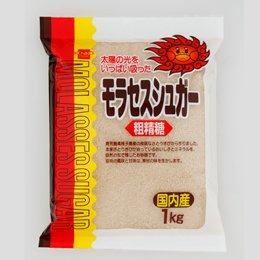 健康フーズ モラセスシュガー(大)1kg