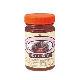 [終売]健康フーズ 国産 高山蜂蜜<ビン> 500g