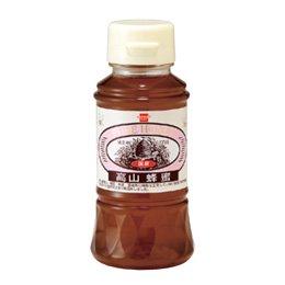 健康フーズ 国産 高山蜂蜜<卓上> 225g