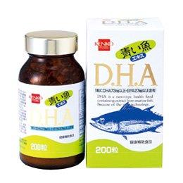 健康フーズ 青い魚エキス DHA