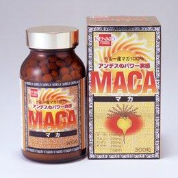 健康フーズ MaCa(マカ)