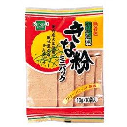 健康フーズ きな粉(ミニパック)10g×10袋