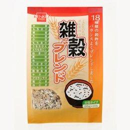 健康フーズ 雑穀ブレンド(十八穀)25g×8包