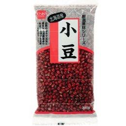 健康フーズ 国産 小  豆 300g