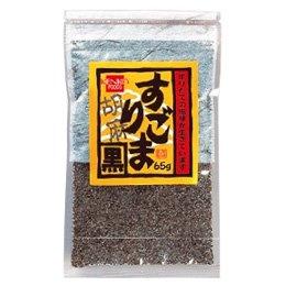 健康フーズ すりごま(黒)