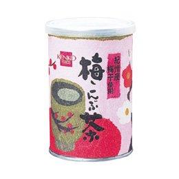 健康フーズ 梅昆布茶
