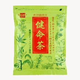 健康フーズ 健命茶 30包