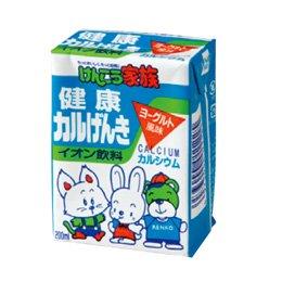 健康フーズ カルげんき ヨーグルト☆24本(季節商品)