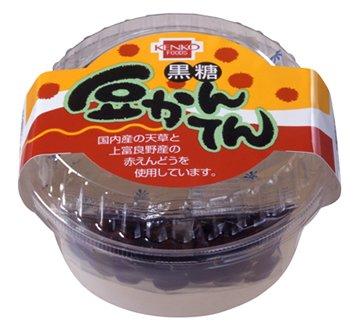健康フーズ 豆かんてん    〔季節商品〕