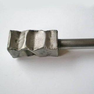 アイアン カーテンポール クラッシュ - 900 /(PRT-200-M)