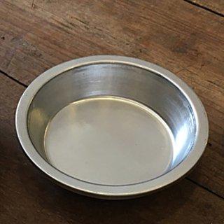 アルミ小皿 鉢受け皿 Φ148mm (size:S)(KMN-108)