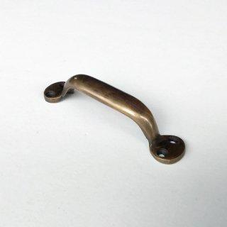 ハンドル 取手 真鍮 ブラス / ビス止めタイプ-M 95mm (JB-057) 《メール便選択可》